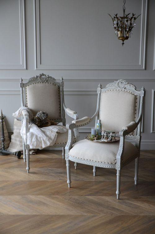 antique chair arm home decor france french interior sofa luis 16