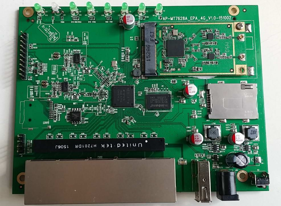 Image result for Network Processor