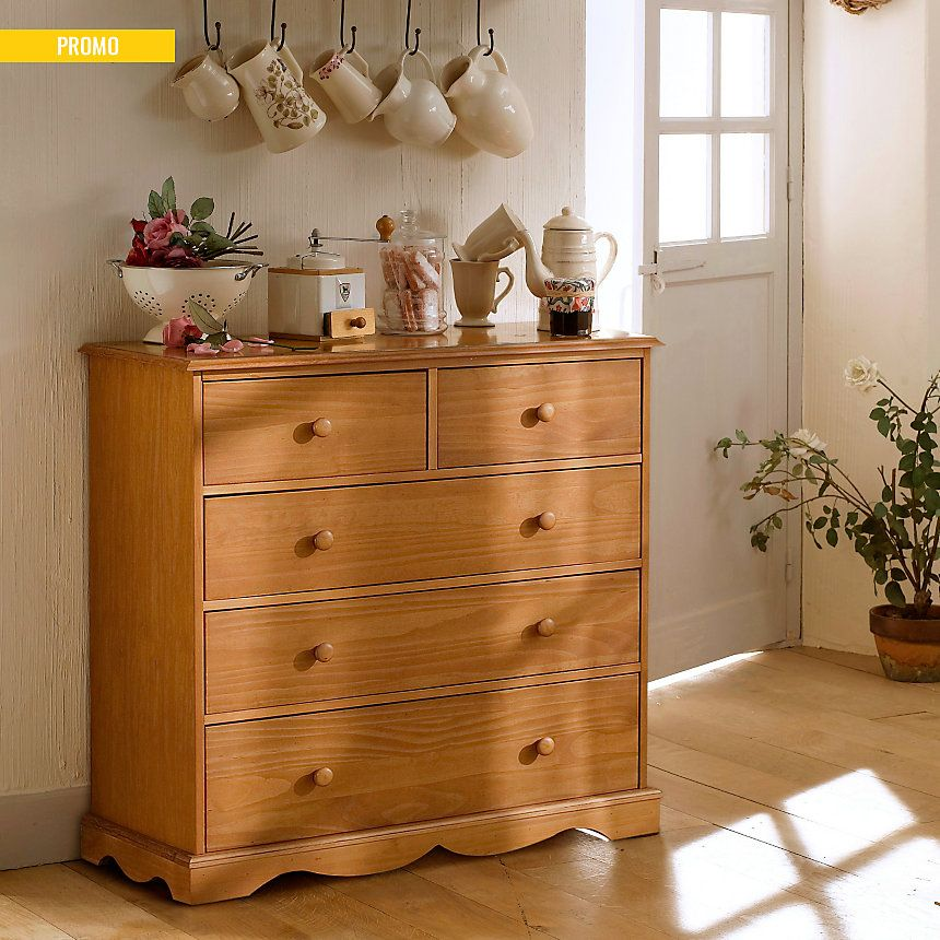 Commode 5 Tiroirs Hastings Pas Cher Commode Camif Ventes Pas Cher Com Commode 5 Tiroirs Mobilier De Salon Commode