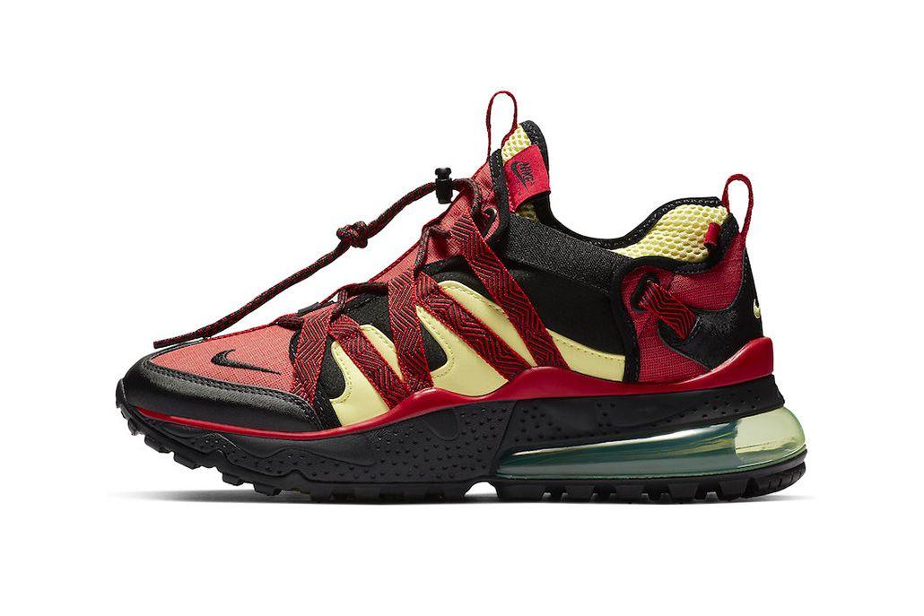 Nike Air Max 270 Bowfin Men's Shoe. Nike BG