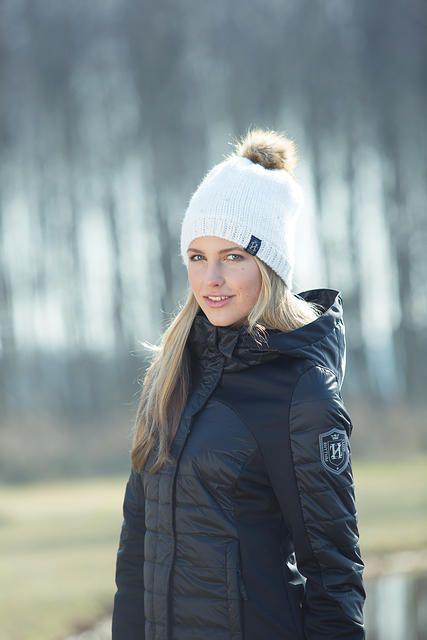 e43f67640bc Horze Winter15 Crescendo, winter jacket, stylish | Horze winter 2015 ...
