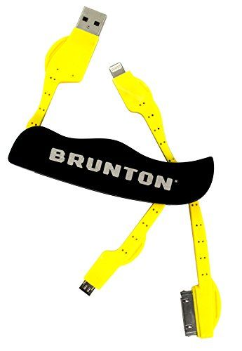 Brunton Power Knife Multi-USB Cord System Brunton