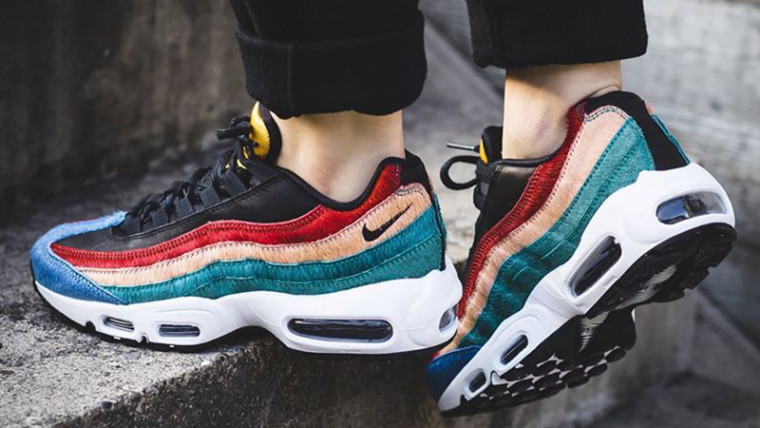 air max 97 with 95 sole