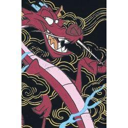 Photo of Mulan Mushu T-Shirt