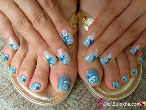 Google Image Result For Httpsimglekhaacrylic And 3d Nail
