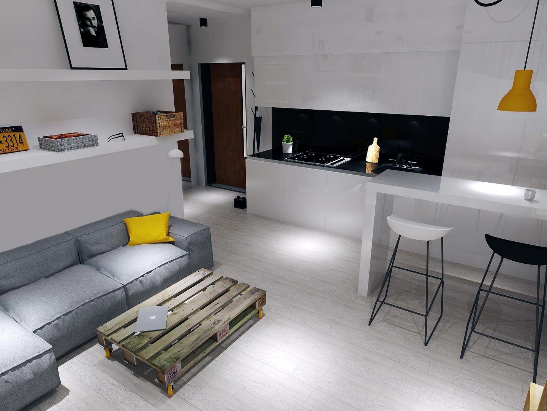 31++ Salon salle a manger 12m2 ideas