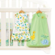 HALO® SleepSack™ Serengeti Green 5-Piece Bumper-Free Crib Set-buybuy BABY