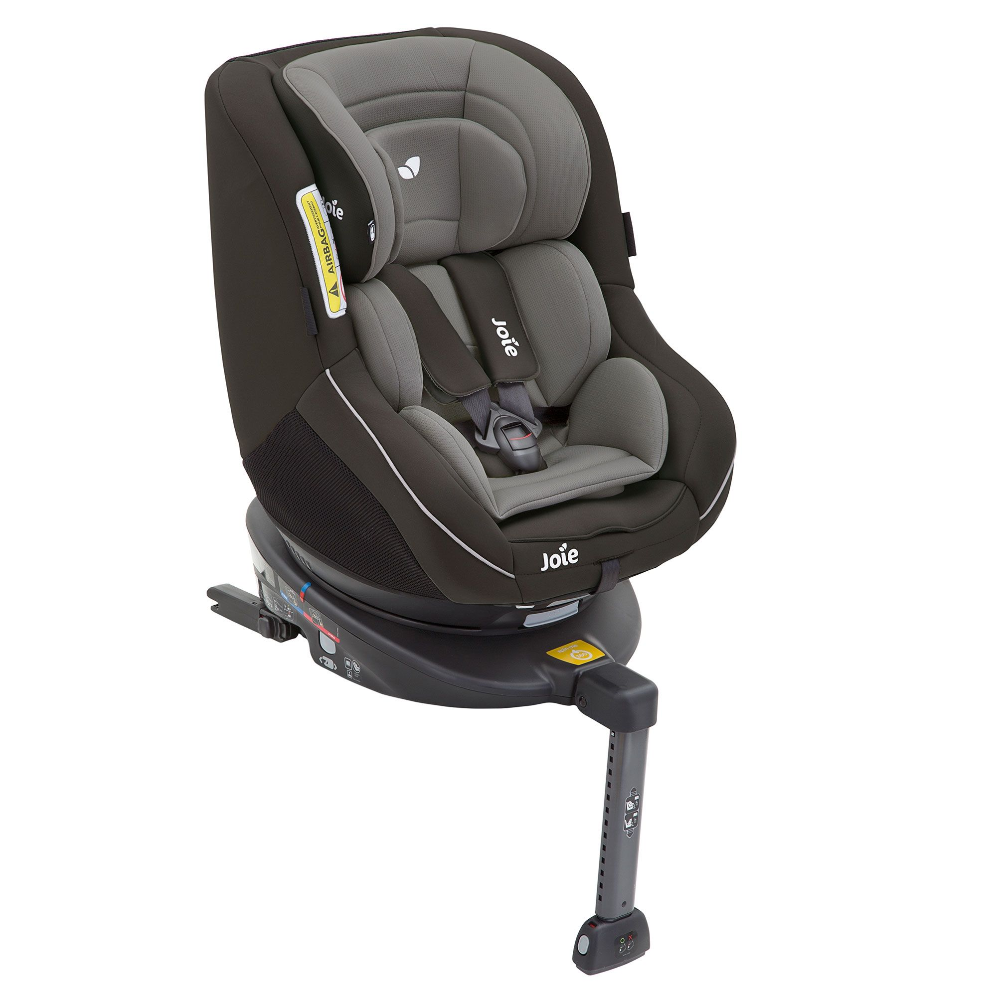 £235 4FEB18 Joie Spin 360 Group 0+/1 Car Seat Car