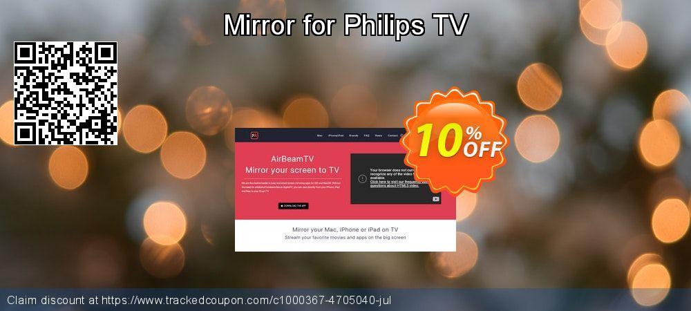 mirror coupon code
