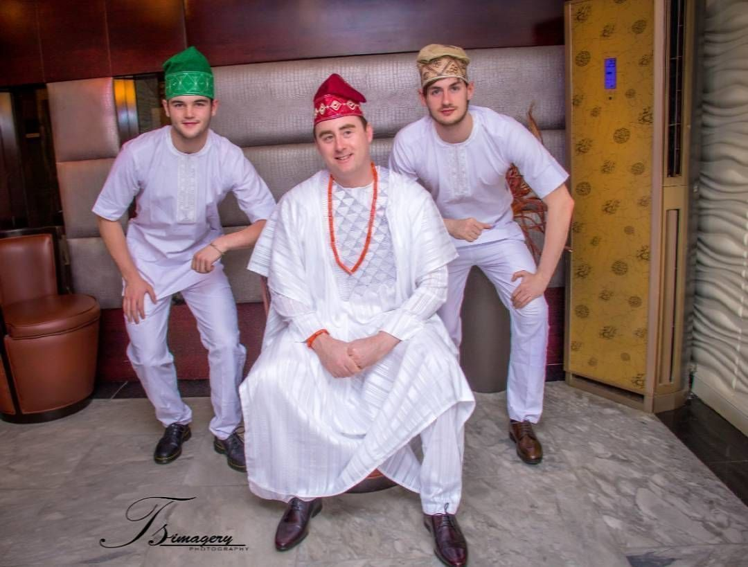 Men marriage yoruba 10 reasons