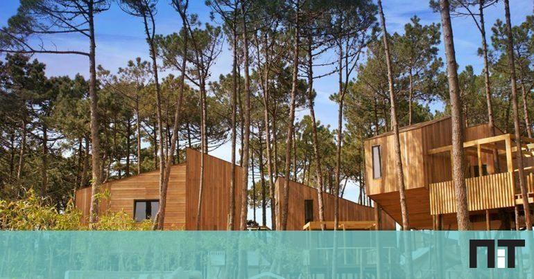Eco, surf, resort. São estas as três palavras que descrevem o novo espaço em Peniche, que é um sonho tornado realidade — para os donos e para nós.