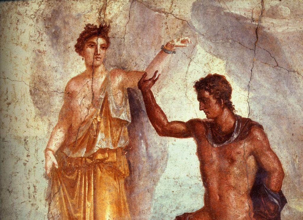 Αποτέλεσμα εικόνας για left handed romans