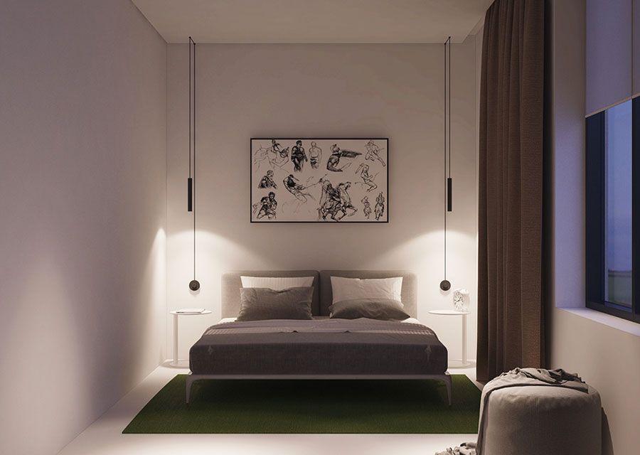 Piccoli appartamenti di lusso idee per arredare con classe 40 mq casa small apartment for Arredare casa di 40 mq