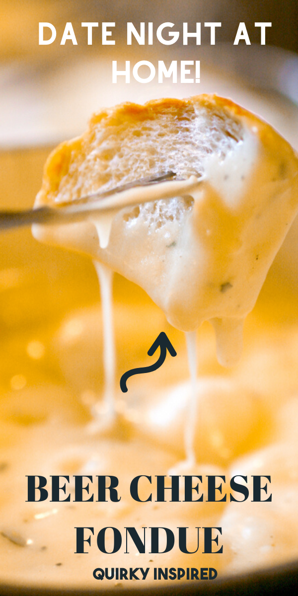 Easy Cheese Fondue Recipes
