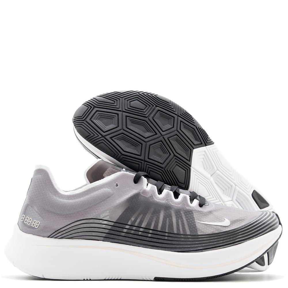 5d6187d0e6551 Nike Zoom Fly SP Black   Light Bone