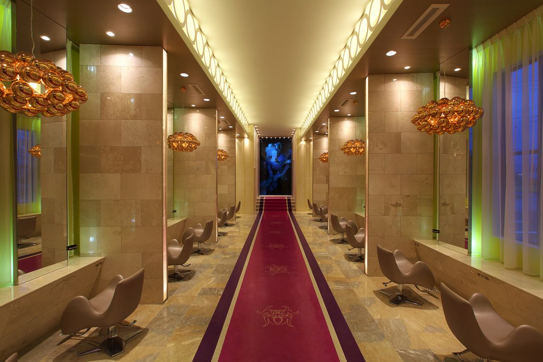 beads at axcel e lever japan office pinterest corridor