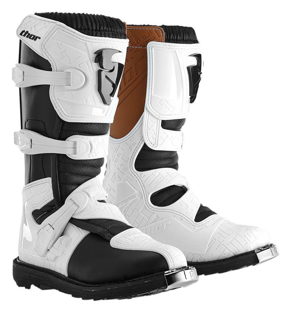 Thor Blitz CE Women's Boots (7)