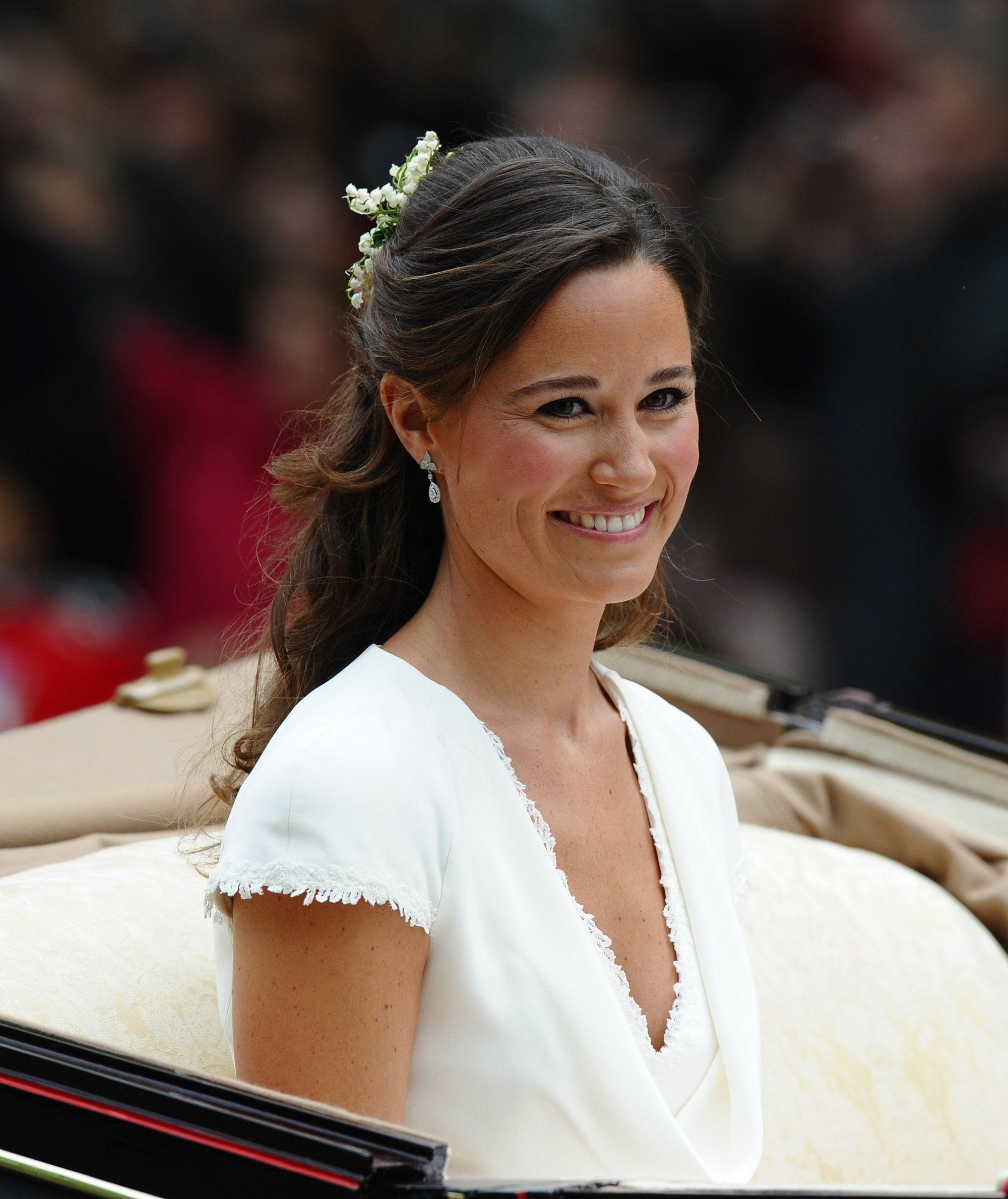 5 things you didn't know about pippa middleton | prince william