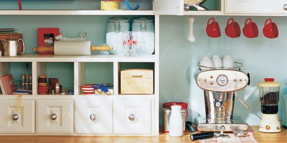Kitchen pantry organization ideas california