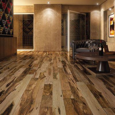 Indusparquet 3 1 8 Quot Solid Hardwood Brazilian Pecan