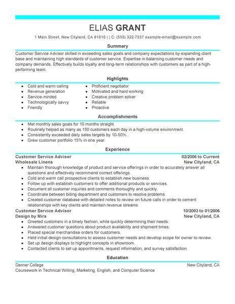 Image result for sample modern sales resume career Pinterest