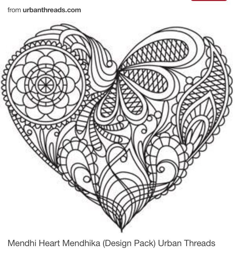 Tattoo idea   Coloring book pages   Mandalas, Colores, Pintar
