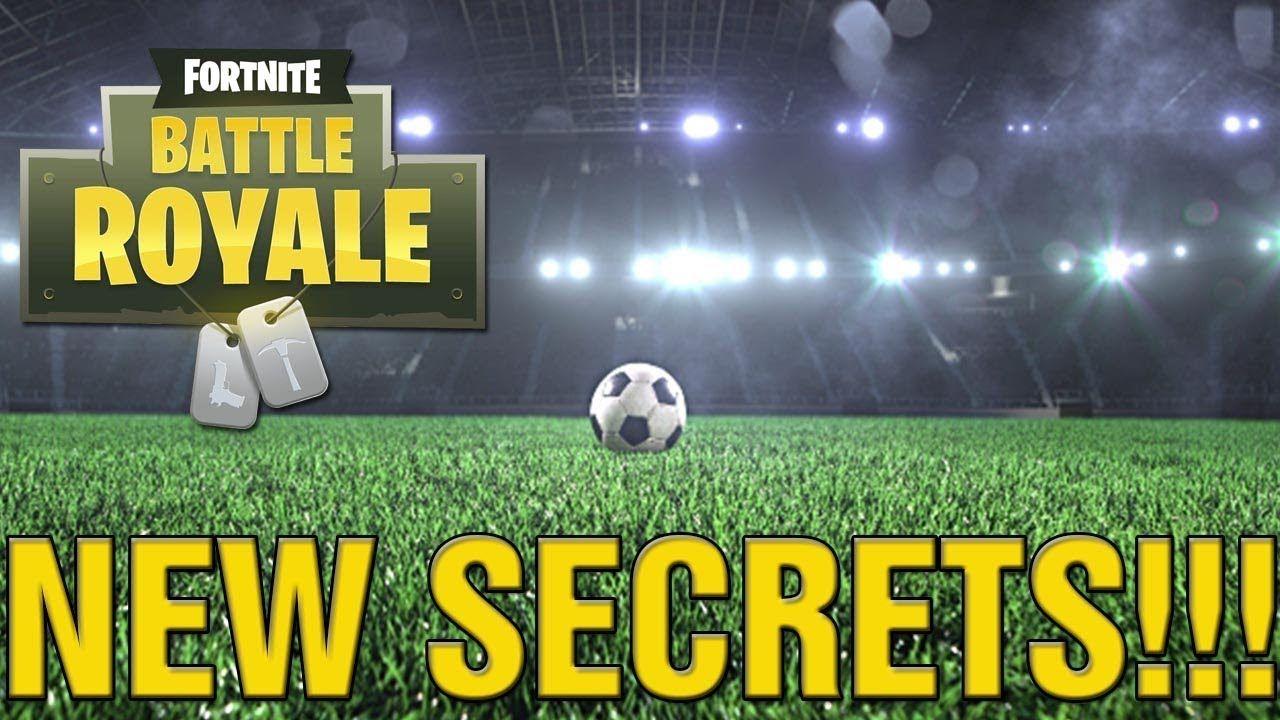 Secret battle star week 3 Fortnite season 10 Battle