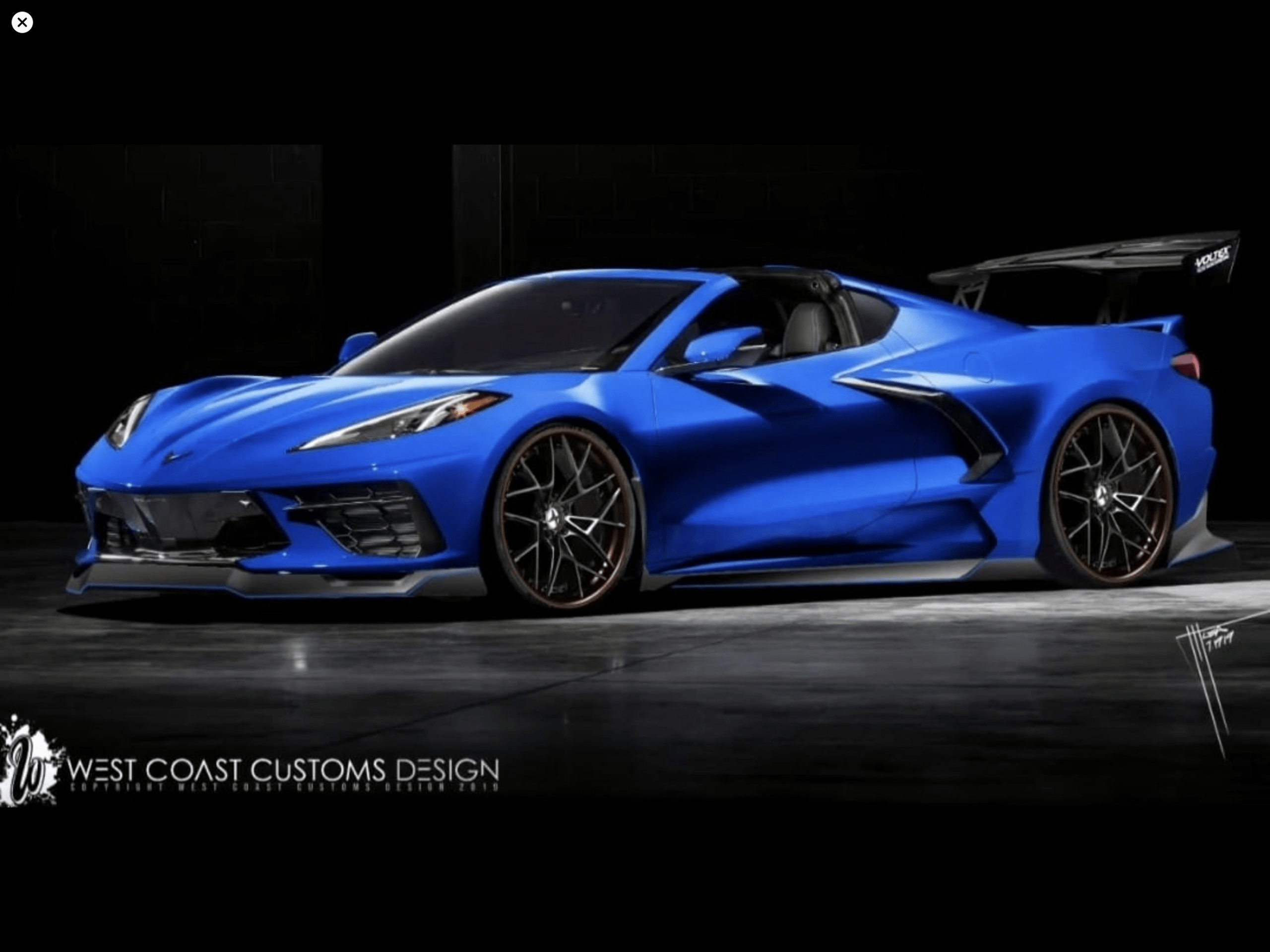 2020 Chevrolet Corvette Zora Zr1 Performance In 2020 Chevrolet