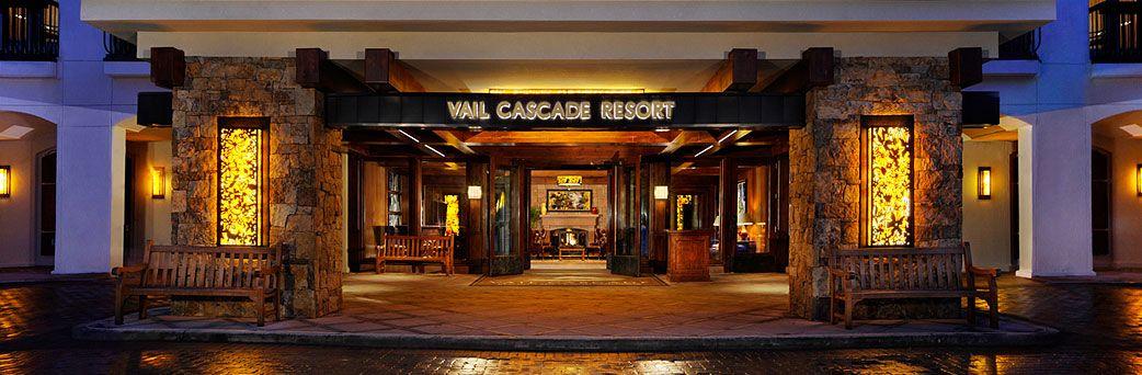 Summer hospitality jobs at vail cascade resort job fair
