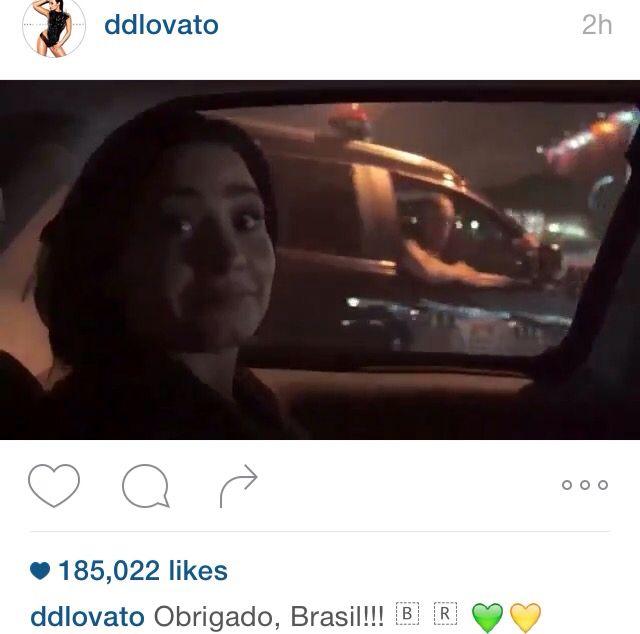 Dem in Brazil