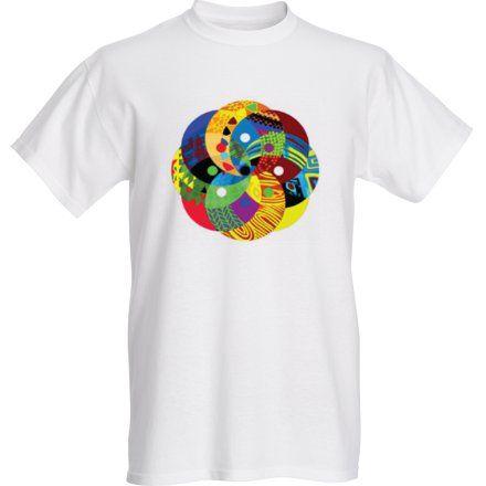 Personaliza tu camiseta - Vistaprint | Tarjetas de visita e impresión digital a todo color