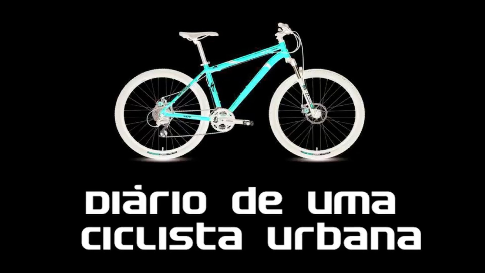 Diário do ciclista urbano