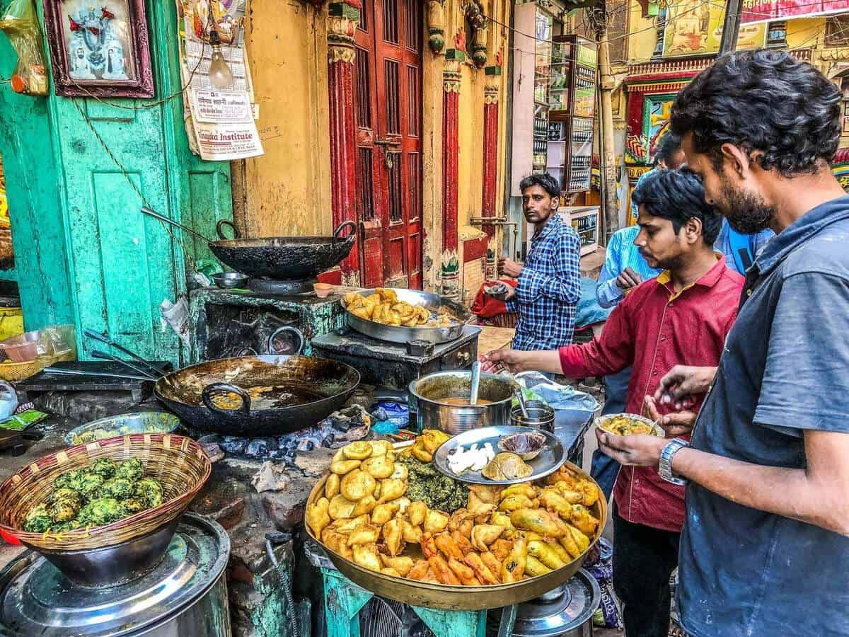 The BEST tips for avoiding getting sick in INDIA Indian