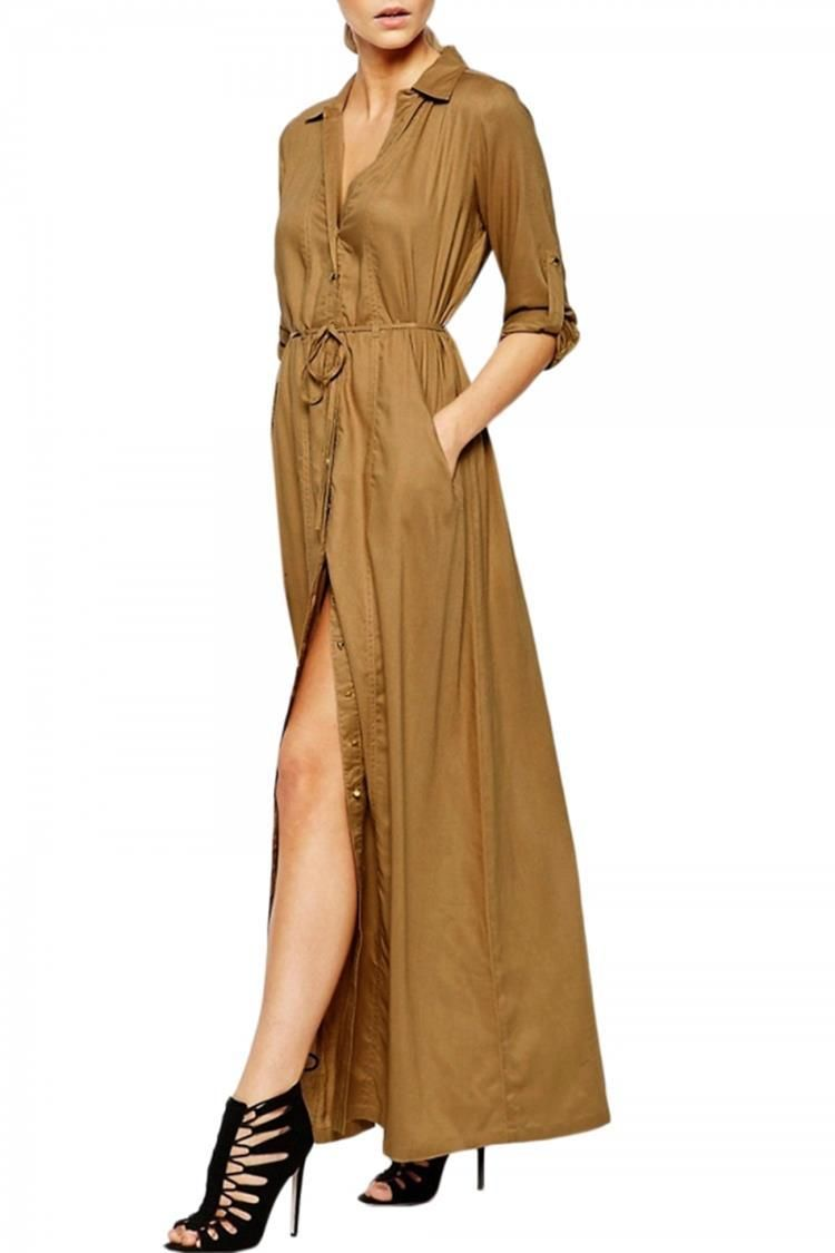 beautiful long sleeve maxi dress casual long sleeve maxi dress