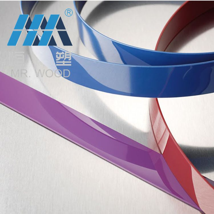 high glossy ABS edge banding tape #absedge #edge #edgebandingtape #edgebanding