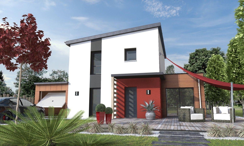 constructeur maison olonne sur mer vendée 85 | garden and house ...