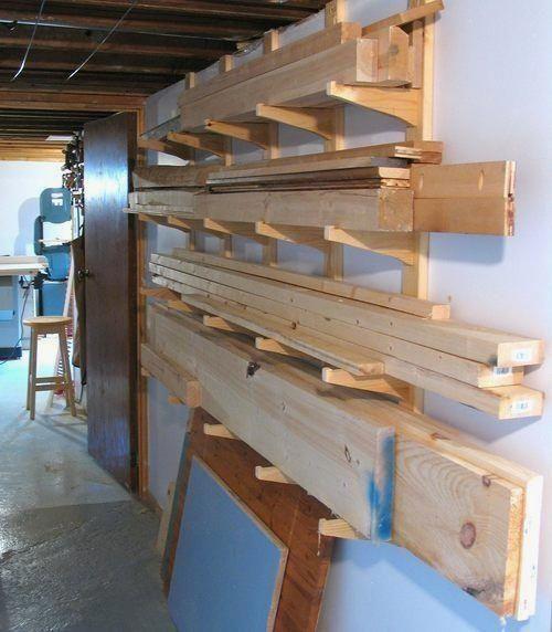 Diy Garage Storage Favorite Plans: Garage Storage Ideas- CLICK THE PICTURE For Lots Of Garage