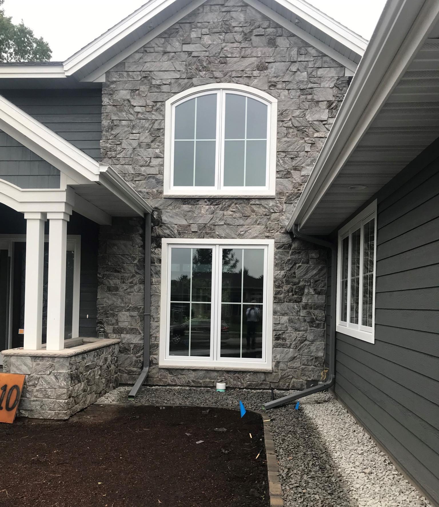 Moonlight Natural Thin Stone Veneer Quarry Mill Stone Accent Walls Natural Stone Veneer Stone Veneer Exterior
