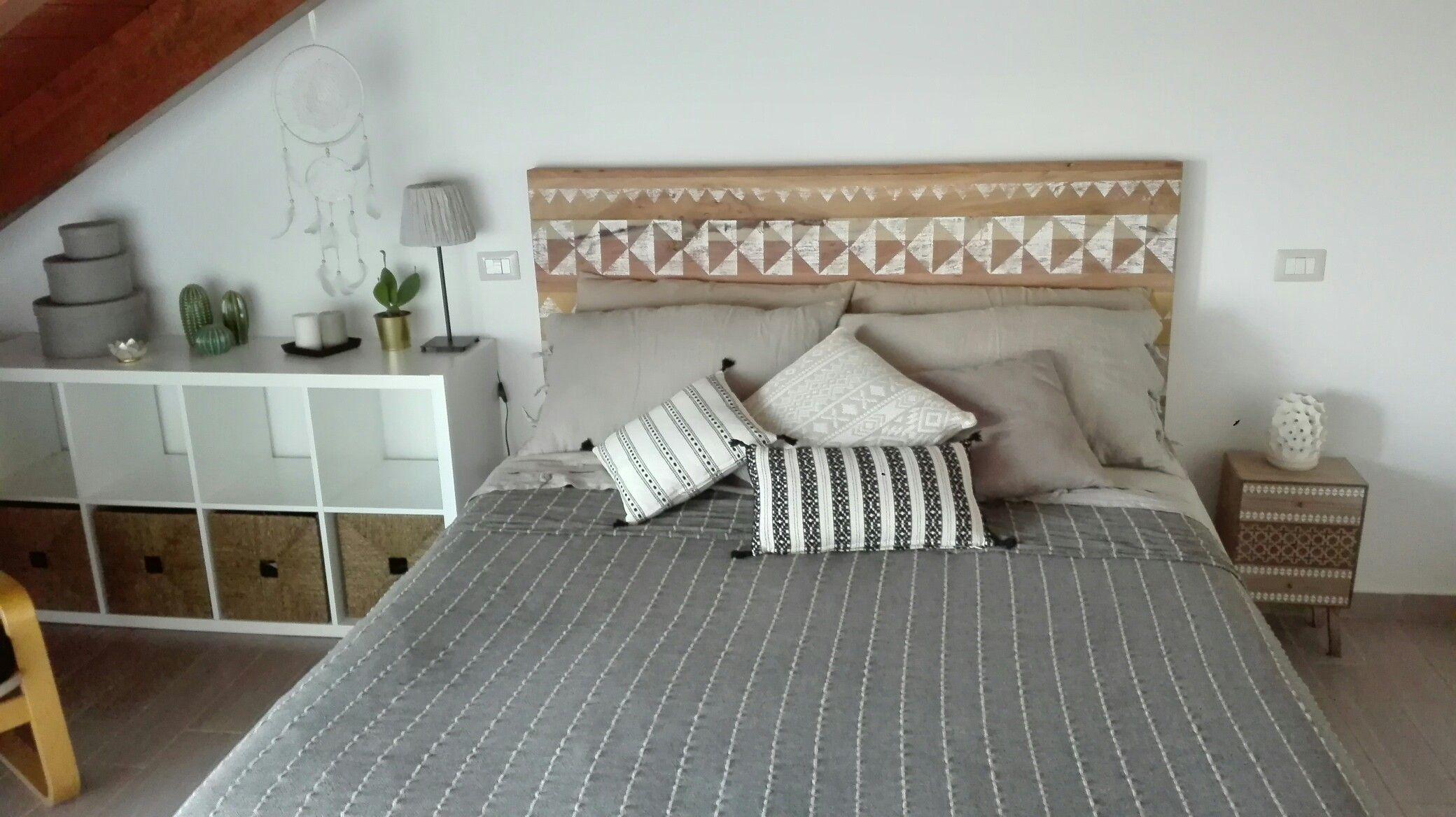 Camera da letto etnica - maison du monde   Sweet Home   Pinterest