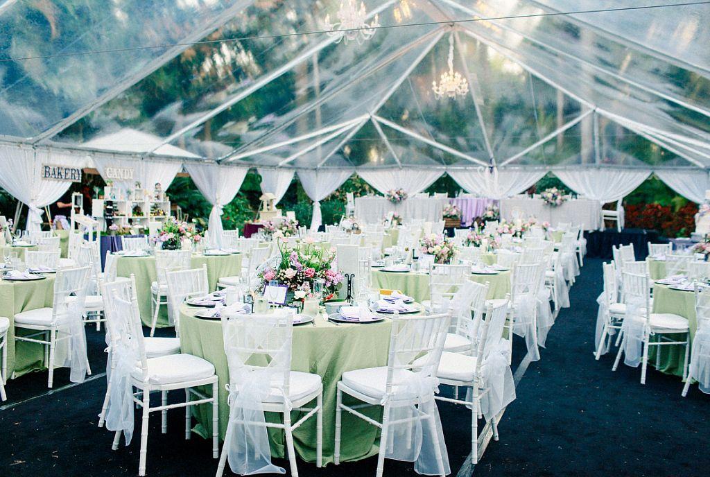 Jessica & Rich Garden wedding venues florida, Sunken