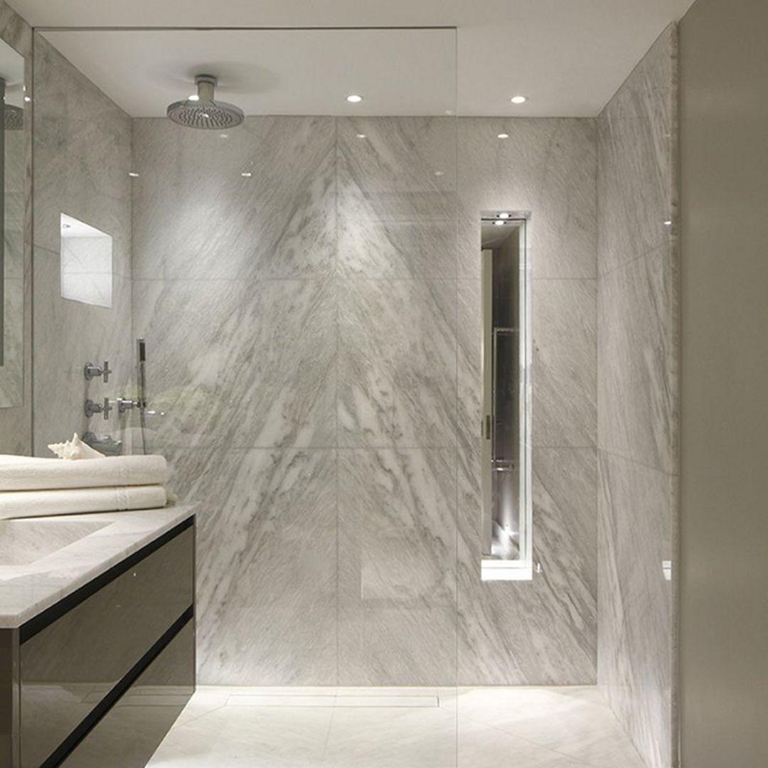 33 Stunning Modern Bathroom Ceiling Lights For Cozy Bathroom Ideas Bathroom Ceiling Light Cozy Bathroom Bathroom Lighting Design