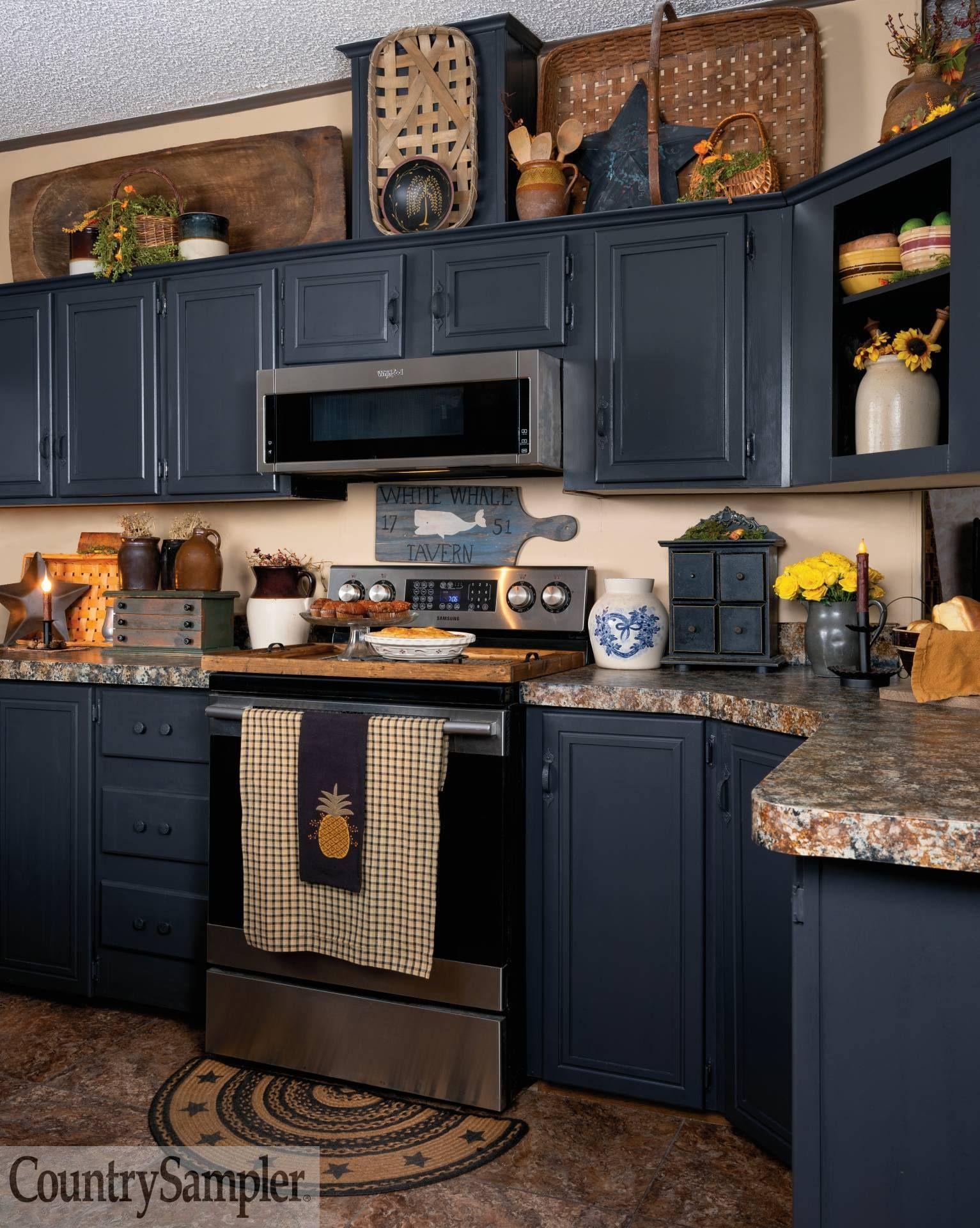 Modern To Primitive Kitchen Farmhouse Kitchen Design Diy Kitchen Decor Kitchen Plans