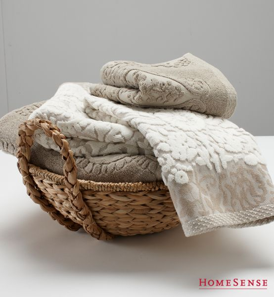 Bathroom towels in neutral shades up to 60% less everyday! www ...