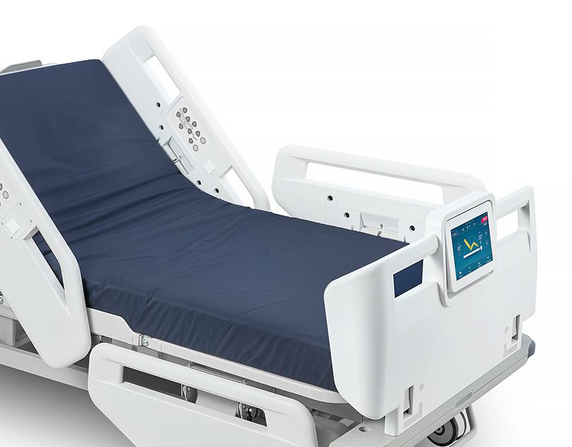 Smart Hospital Bed I On Behance Hospital Bed Bed Hospital