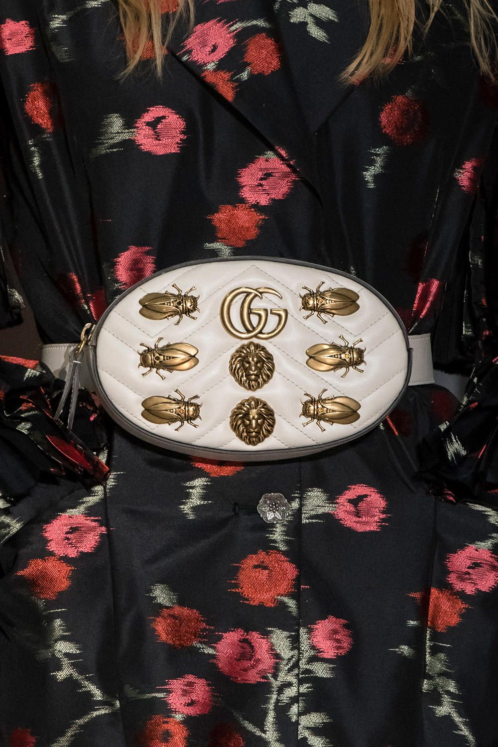 gucci bags fall 2017. 54 of our favorite bags from the fall 2017 runways gucci