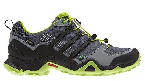 canción aerolíneas alfiler  Adidas Men's Terrex Swift R GTX Mountain Sport Shoes | Hiking shoes mens,  Sports shoes adidas, Adidas men