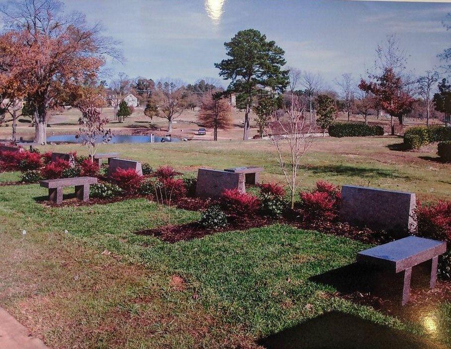 Sharon Gardens Cemetery Plots For Sale