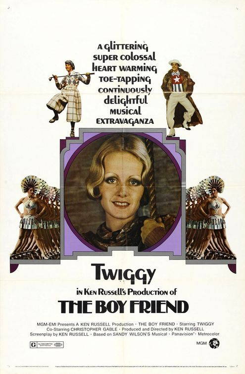 Top 50 Classic Films Posters Friends Poster Mgm