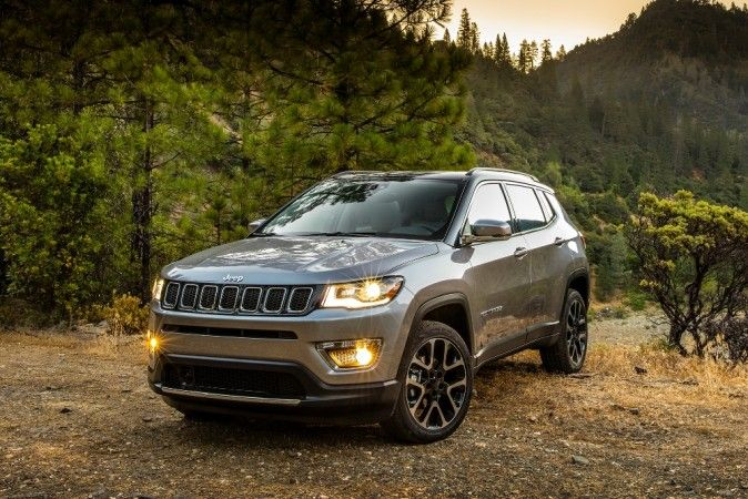 Jeep India S Teaser Sets Ball Rolling For Its Compass Debut On