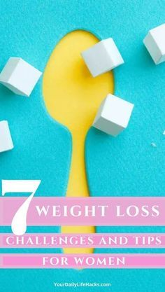 7 Weight Loss Challenges and Tips for Women |lose weight while breastfeeding | lose weight fast and...